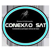 Conexão Sat icon