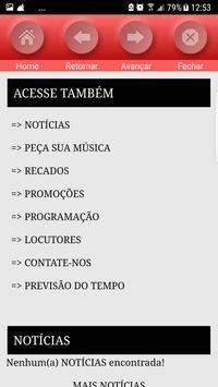 Conexão Sat screenshot 6