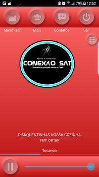 Conexão Sat screenshot 1