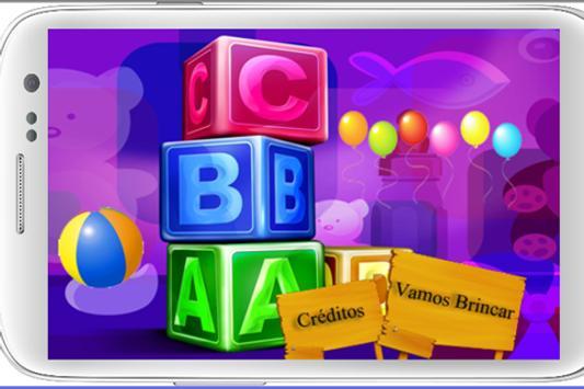 ABC do Neném poster
