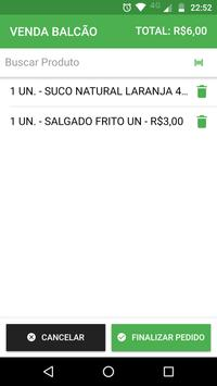 Cantina PDV screenshot 5