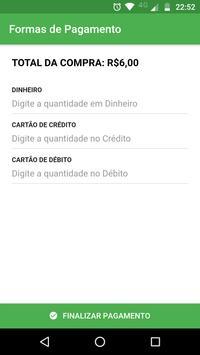 Cantina PDV screenshot 6