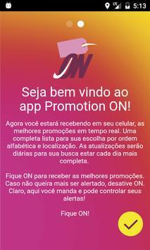 Promotion On apk screenshot