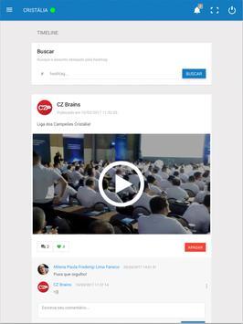 Integra Cristália screenshot 3