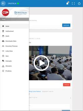 Integra Cristália apk screenshot