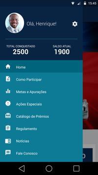Troca Prêmios screenshot 1