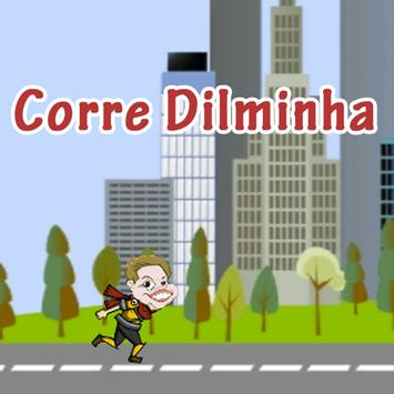 Corre Dilminha poster