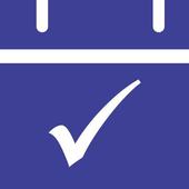 QT Mov Eventos icon