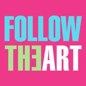 Follow The Art icon