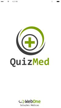 QuizMed poster