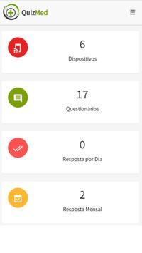 QuizMed screenshot 1