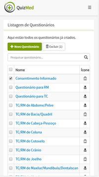 QuizMed screenshot 3