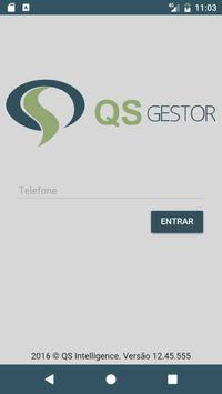 QS Gestor poster