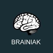 BRAINIAK icon