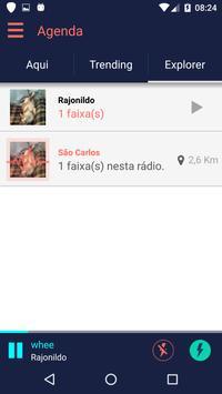 Radium screenshot 3