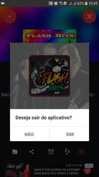 Flash Hits screenshot 1