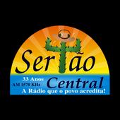 Sertao Central Am icon
