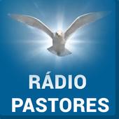 Rádio Web Pastores icon