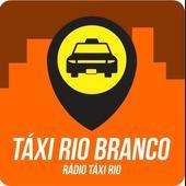Táxi Rio - AC - Taxista icon