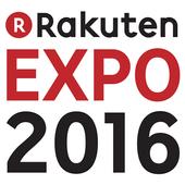 Rakuten Expo 2016 icon