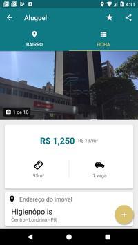 Raul Fulgencio Imobiliária screenshot 3