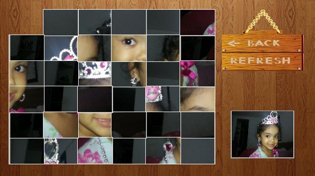 My Puzzle apk screenshot