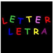 Letra (Letter Letra) icon