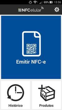 NFCelular poster