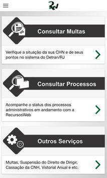 Recursos Web screenshot 1