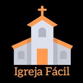 Igreja Fácil icon