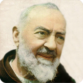 AppBook - Padre Pio e as Chagas de Amor icon