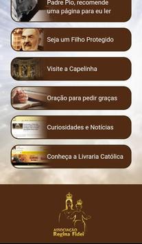 AppBook - Padre Pio e as Chagas de Amor screenshot 2