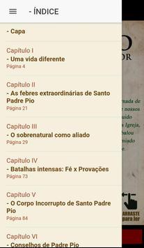 AppBook - Padre Pio e as Chagas de Amor screenshot 3
