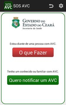 SOS AVC apk screenshot