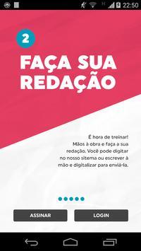 Redação Online screenshot 1