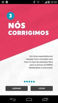 Redação Online screenshot 2