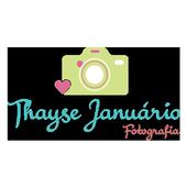 Thayse Januário icon