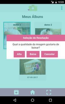 Thayse Januário screenshot 3