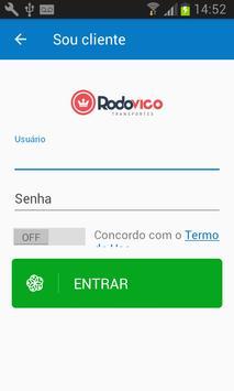Rodovico screenshot 2