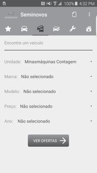 Minasmáquinas Caminhões screenshot 2