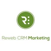 Reweb CRM Marketing icon