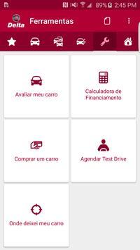 Delta Fiat screenshot 5