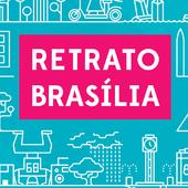 Retrato Brasília icon