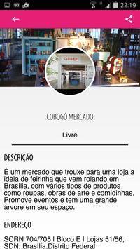 Retrato Brasília screenshot 3