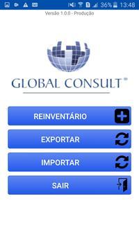 Global Reinventário poster