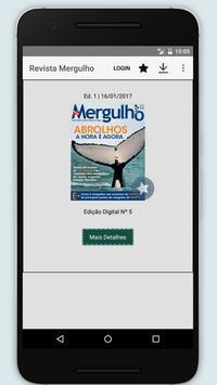 Revista Mergulho screenshot 1