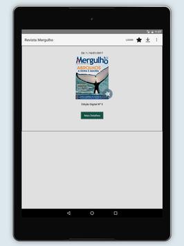 Revista Mergulho screenshot 5