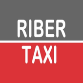Riber Taxi - Taxista icon