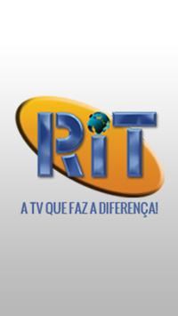 RIT poster