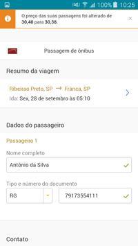 Viação São Bento screenshot 3